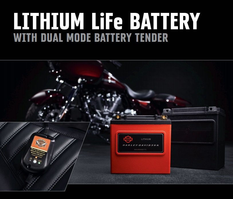 Battery Title